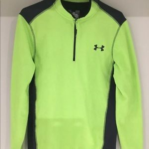 Men's Small Under Armour Long Sleeve Loose Fit